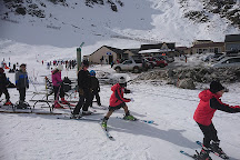 Rainbow Ski Area, Saint Arnaud, New Zealand