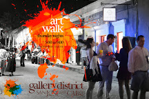 Gallery District San Jose del Cabo Art Walk, San Jose del Cabo, Mexico