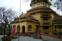 Vietnam National Museum of History, Hanoi, Vietnam