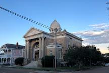 Temple B'nai Israel, Natchez, United States