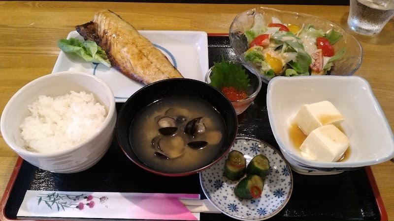 居酒屋じょじょ(魚々)