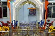 Gurudwara Sri Guru Singh Sabha Mussoorie, Mussoorie, India