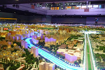 Beijing Urban Planning Exhibition Hall, Beijing, China