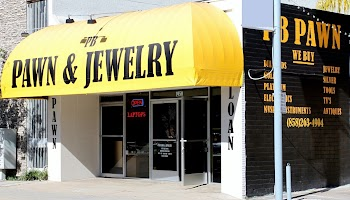 PB Pawn & Jewelry - Pawn Shop San Diego (Buy & Sell Gold, Silver, Diamonds, Coins, Bullion, Watches, Hand Bags, Guitars & Musical Instruments, Electronics, Tools) Payday Loans Picture