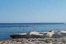 Il-kalanka Beach, Marsaxlokk, Malta