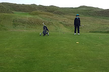 Carne Golf Links, Belmullet, Ireland