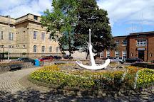 The Beacon Arts Centre, Greenock, United Kingdom