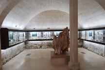 Musee de la Prehistoire, Le Grand-Pressigny, France