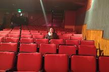 Teatro Santafe, Bogota, Colombia