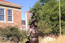 Mari Sandoz High Plains Heritage Center, Chadron, United States