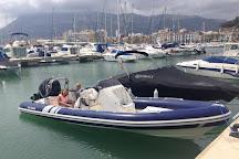 White Coast Charters, Denia, Spain