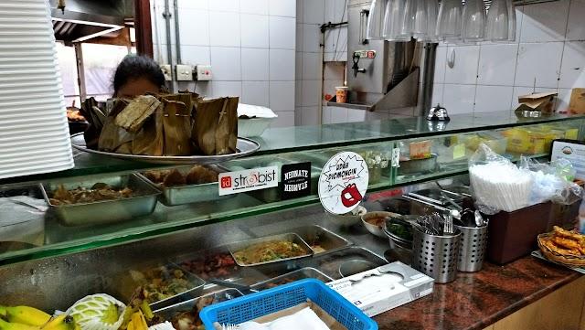 Warung Malang Club (Indonesian restaurant halal food,certified)