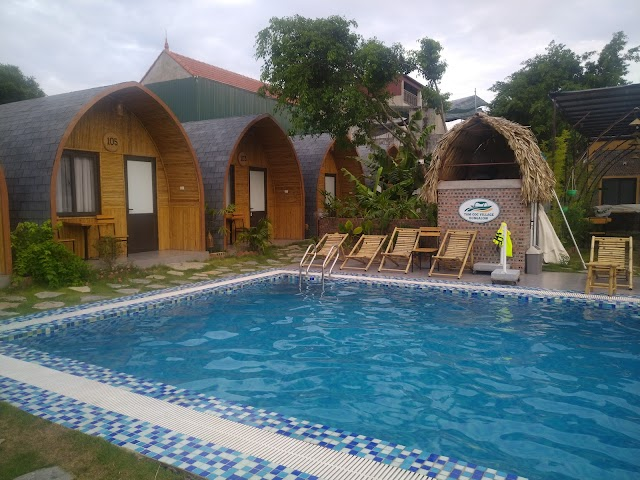 Tam coc Village Bungalow