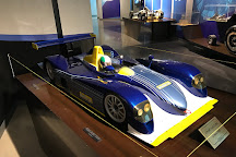 Dallara IndyCar Factory, Speedway, United States