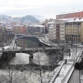 Железнодорожная станция  Bilbao