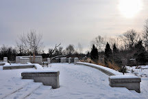 The Riverwood Conservancy, Mississauga, Canada