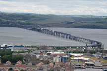 The Dundee Law, Dundee, United Kingdom