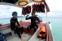 Seabunny Scubacations, Semporna, Malaysia