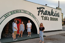 Frankie's Tiki Room, Las Vegas, United States