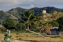 Ffryes Beach, Antigua, Antigua and Barbuda