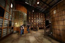 Bundaberg Rum Distillery, Bundaberg, Australia