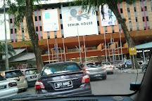 Semua House, Kuala Lumpur, Malaysia