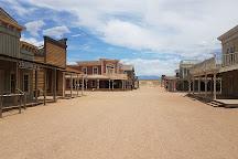 Bonanza Creek Ranch, Santa Fe, United States