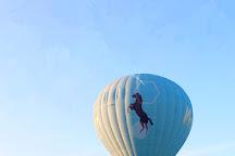 Turquaz Balloons, Goreme, Turkey