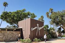 Camera Obscura, Santa Monica, United States