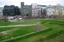 Oslo City, Oslo, Norway