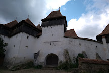 Viscri Fortified Church, Viscri, Romania