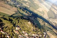 Auvergne Giro Passion, Coltines, France