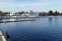 Senftenberger See, Senftenberg, Germany