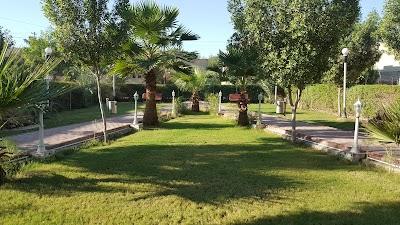 متنزه الغدير Al Ghadeer Park