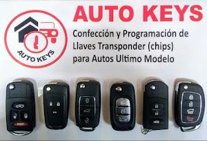 Autokeys 6
