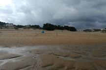 Playa Somo, Somo, Spain