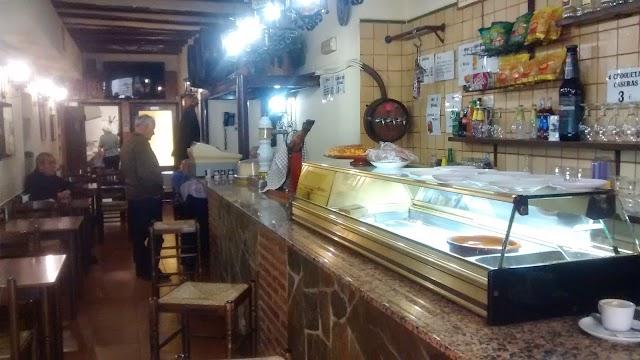 Bar Bodega las Parras