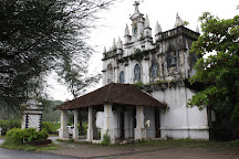 Sao Jacinto Church, Panjim, India