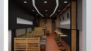 Yatiri Cafe Heladeria Restobar 3