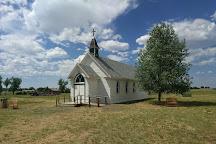 Wyoming Territorial Prison State Historic Site, Laramie, United States