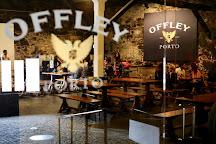 Offley Cellars, Vila Nova de Gaia, Portugal