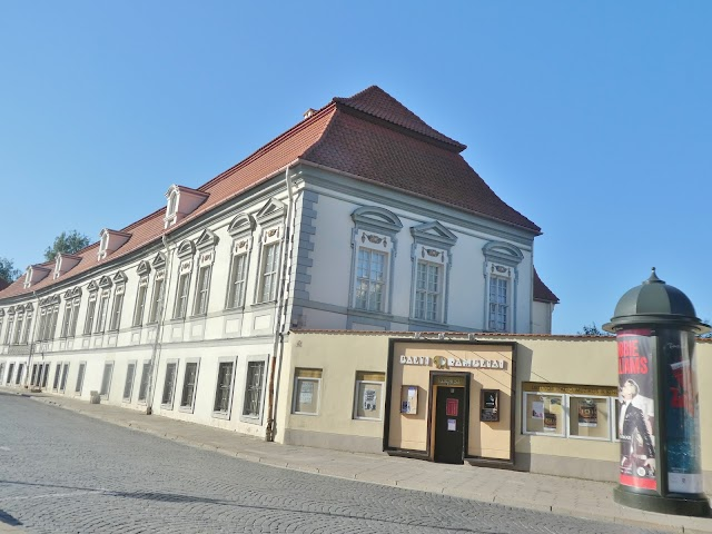 Lithuanian Theatre, Music and Cinema Museum