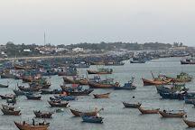 Mui Ne Harbor, Mui Ne, Vietnam