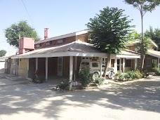 Railway Rest House quetta