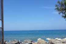 Kourouta Beach, Amaliada, Greece