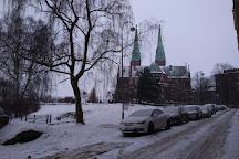 Digelius Music, Helsinki, Finland