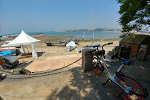 Badaguan Scenic Resort, Qingdao, China