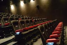 Cinemaximum Istinye Park, Istanbul, Turkey