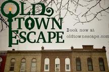 Old Town Escape, Mankato, United States