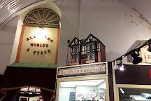 Brighton Toy and Model Museum, Brighton, United Kingdom